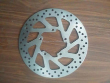 motorcycle parts manufacturers Front Brake Disc cg150