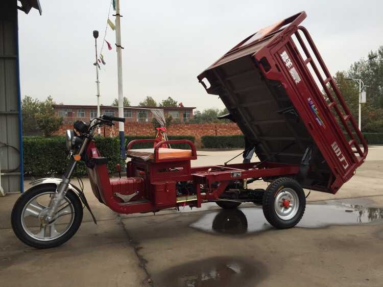 150cc Motorcycle tricycle for South America