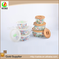 Brand new design oem preservation ceramic pasta bowl wholesale with high quality