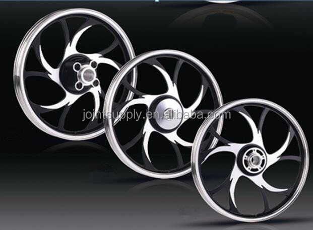 Motorcycle Alloy Wheel Rims Motorbike Alloy Wheels of Motorcycle