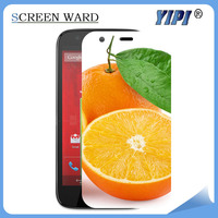 Mirror Reflect Front LCD Screen Protector Guard Film For iPhone 4 4S