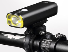 Factory Price Hard Light Chargeable BIcycle Light