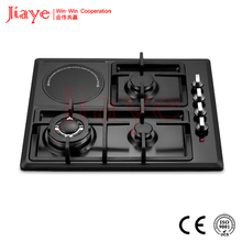 4 Burner Indoor Touch Screen Electric Gas Stove /2016 gas stove
