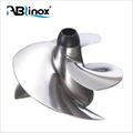 ABLinox China ISO Custom Manufacture Stainless Steel marine hardware accessories Ship spiral