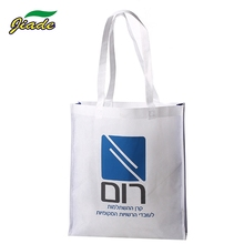 Wholesale cheap reusable foldable eco-friendly non woven shopping bag