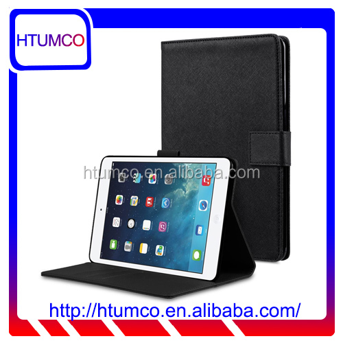 Popular Stylish Stand Phone Cover PU Leather Case for Apple iPad mini 4
