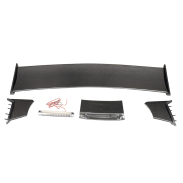 Nismo Style Plastic Patrol Body Kit for Nissan Patrol Y62 5-Door Wagon 16-17