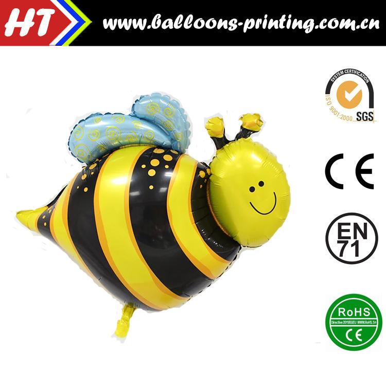 [HOT] New Style Foil Butterfly balloon Insect helium balloon