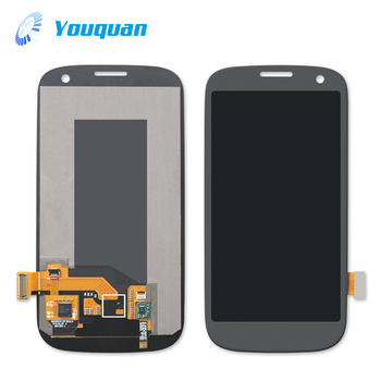 Wholesale spare part for samsung galaxy s3 i9300 lcd screen display