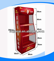 Buy Direct From China Manufacturer Best Selling Modern Curtomized Shelf Metal Rack for Supermarket