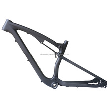27.5er MTB carbon frame 650B Cycling mountain bike 3K/UD carbon 27.5er mtb frame
