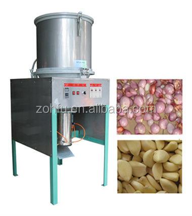 Industrial Garlic peeler 2017 new design electric garlic peeler