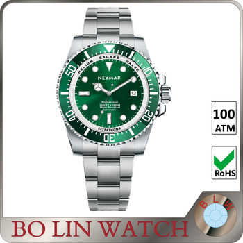watch custom automatic, oem diver watch, automatic watch custom