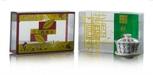 2012 fashion new design Tea packaging box