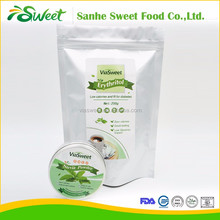 Hot sales! Factory Supply Blend sweetener Stevia+Erythritol, Sucralose+Erythritol