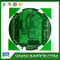 Customized Wrist Watch PCB Circuit Board
