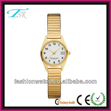 new hot for men stretch band watches brands 2013