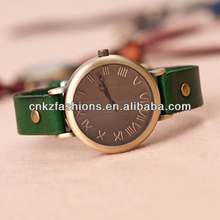 Women Leather Watch Women Wrist Watch,leather band mens watches