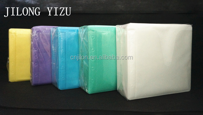 The Best Price Fashion Color Ziplock Bags