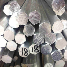 Factory manufacture provide 201 202 stainless steel hex bar rod with high quality