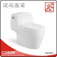 Elegant wc Toilet Design S Trap P Trap One Piece Toilet