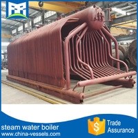 Boiler Installation and Maintenance for Precision Chemical Use