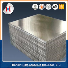 6060 6061 6082 6063 aluminum alloy sheet/ plate t6 price