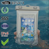 hot sell high quality waterproof phone cover for samsung s4 galaxy i9500