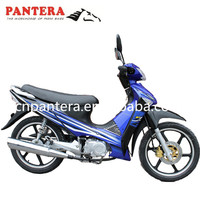 High Quality Fashion Four-Stroke Powerful Motorcycle 125Cc Automatic