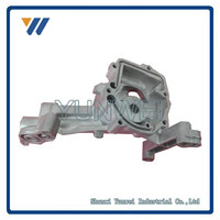 China Gray iron casting scrap cast iron prices