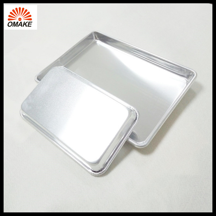 Kitchen tools pyrex glass pizza baking pan for party making set