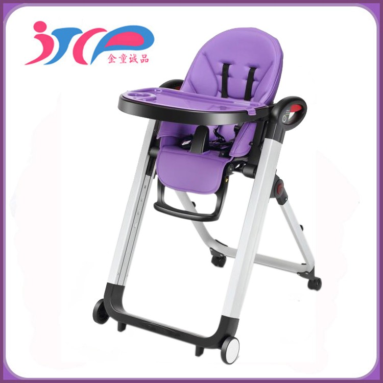 hot model 2 in 1 with swing baby high chair feeding chairs adult baby high chair