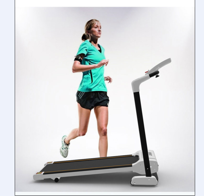 High Quality electric treadmill equipment for saleJFF009TM
