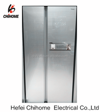 hot sale big capacity 496L side by side refrigerator no frost fridge high quality with competitive price