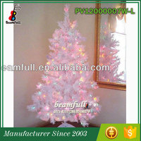 Alibaba China 2015 Top quality For Festivals Celebrations artificial white Christmas tree