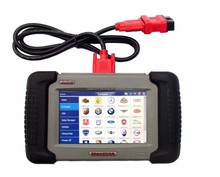 the new design auto key autel maxidas ds708 auto diagnostic tool types of auto scanner