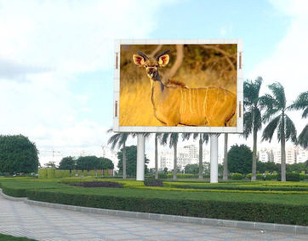 P8 outdoor commercial rental led display digital board 8mm advertising ledd display price