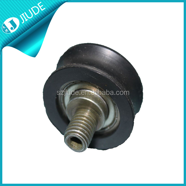 For Kone Pover coat Pulley Rope Roller Price