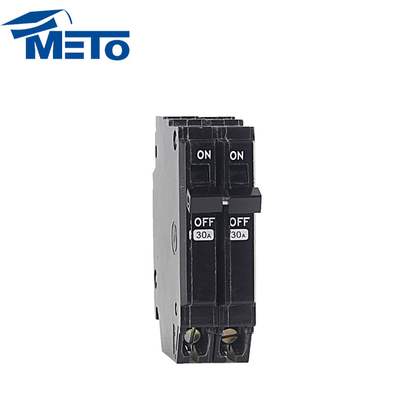Best Factory Price 2 Pole20a Plug-in Type Electric Mini Circuit ...