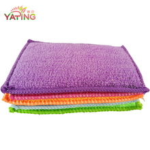 Disposable magnet microfiber kitchen towel,customised printed tea towels,custom print microfiber cleaning cloth