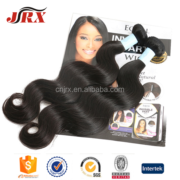 2017 Hot Sell Noble Virgin Brazilian Remy Human Hair