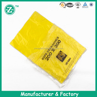 200*300 small HDPE degradable plastic bag for grocery garbage keeping/new china product for sale