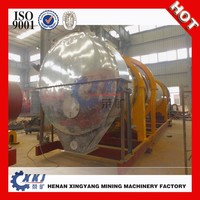 Metallurgy Industry Drying Equipment Rotary Metallurgy