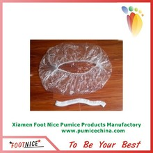 PE liner for foot massage chair pedicure strip cover