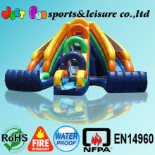 commercial inflatable slide for adult,inflatable slide for hire