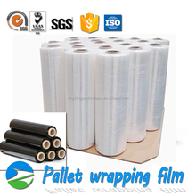China factory PE 14mic-30mic Stretch film /pallet stretch wrap /shrink wrap
