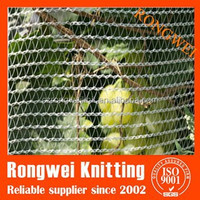 Grape/Apple Orchard Anti Hail Netting with UV Protection