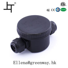 Outdoor terminal connector IP66 waterproof junction box