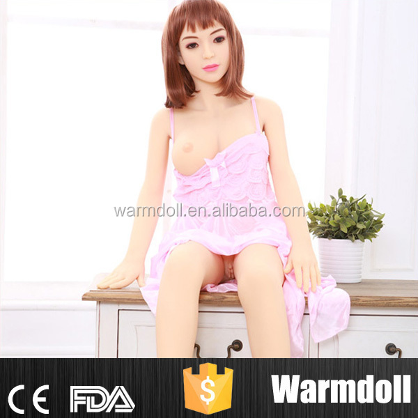 Full Silicon Ladies Sexy Animal Photos Real Sex Doll Price