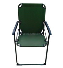 high quality lightweight outdoor backrest beach camping chair